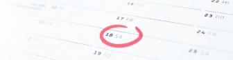 Календар почивни дни и работни дни