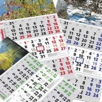 календар LIGHT